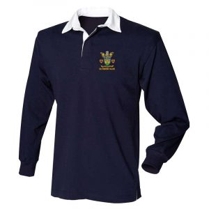 Kids Rugby Shirt